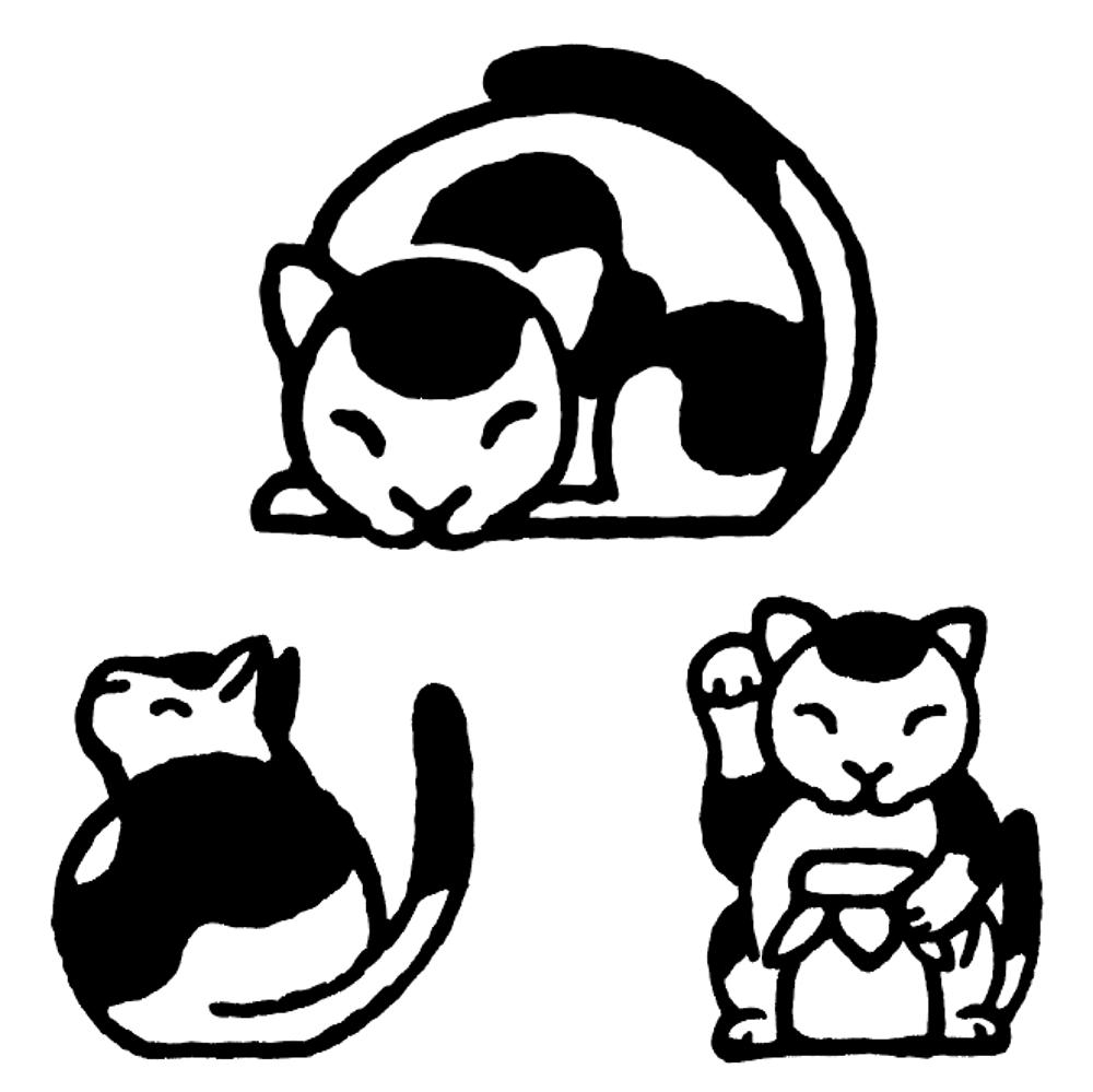 日光ぷりん亭 キャラクターデザイン