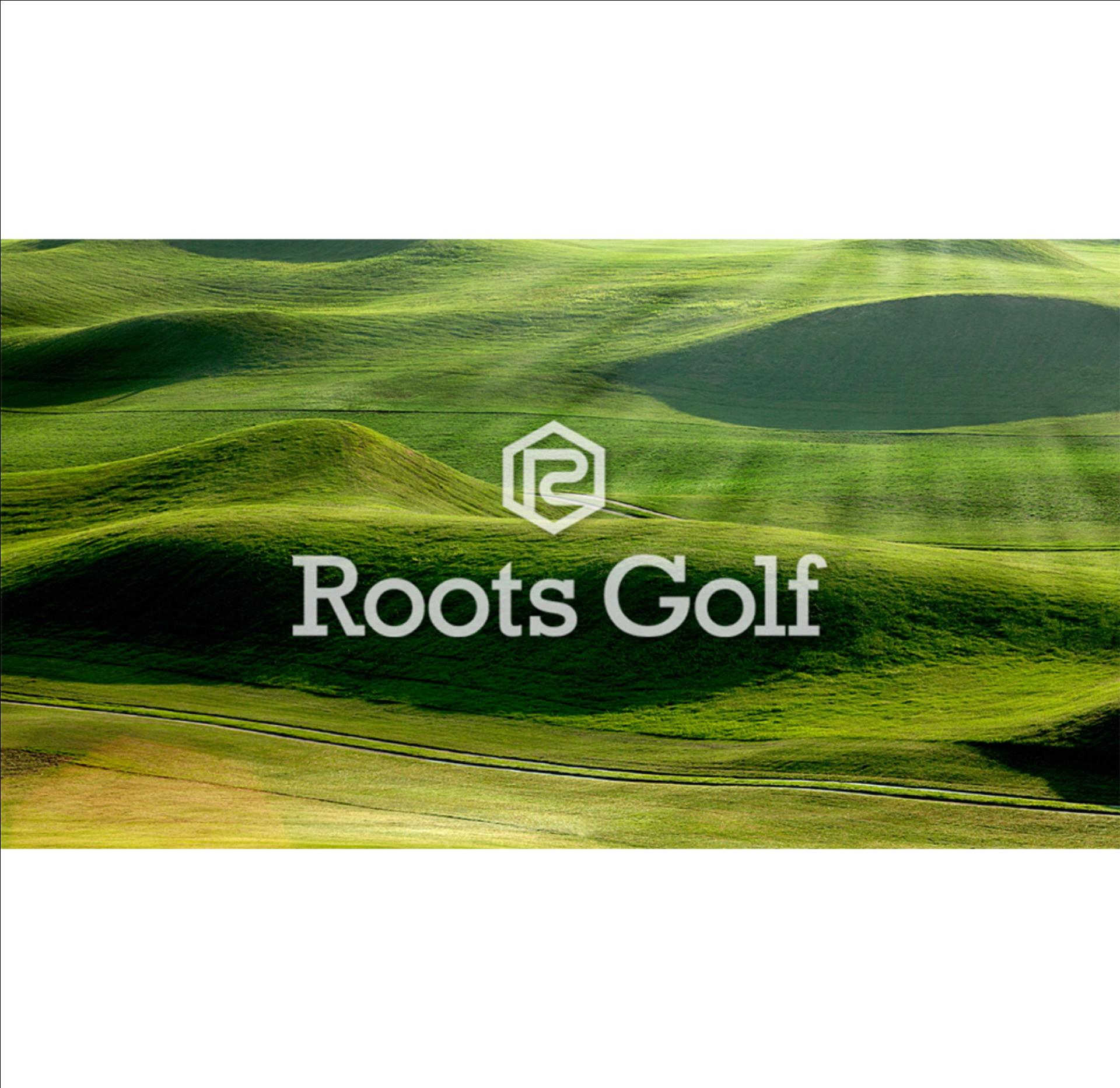Roots Golf ブランドイメージムービー