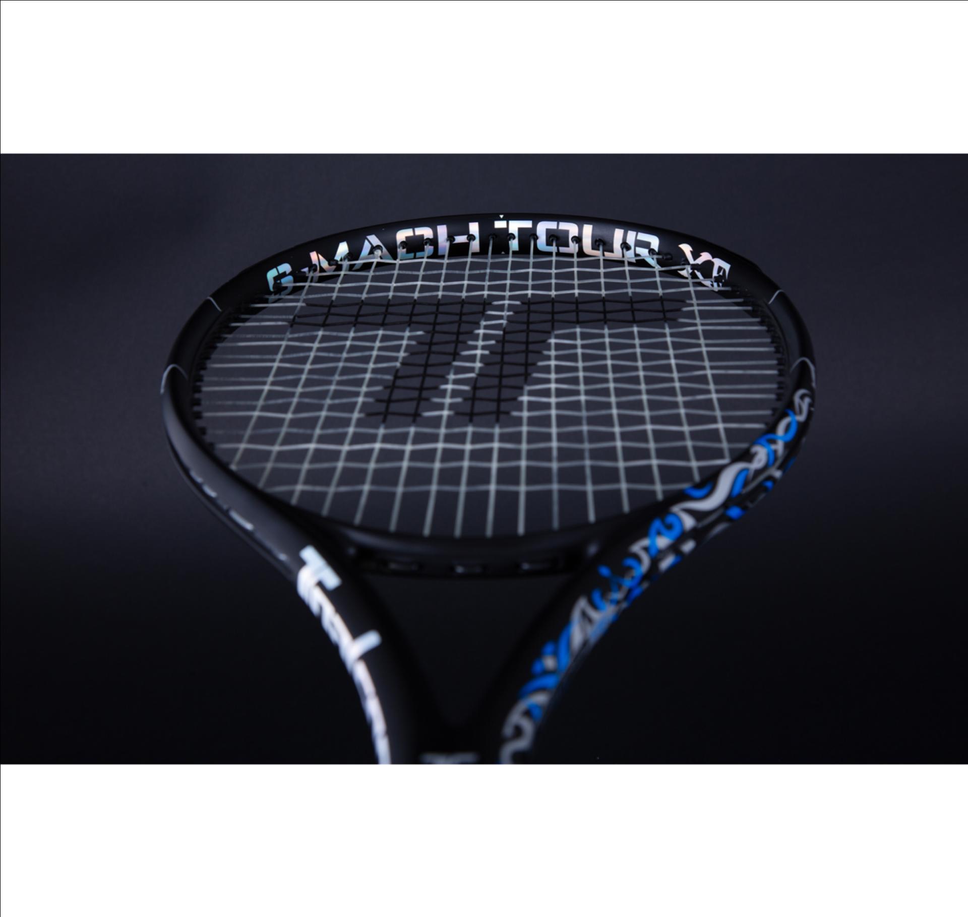 テニスラケット デザイン