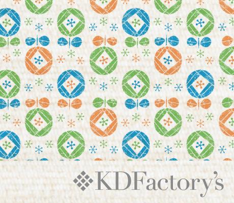 KDFactory's
