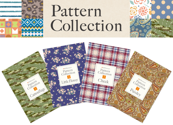 Pattern Collection