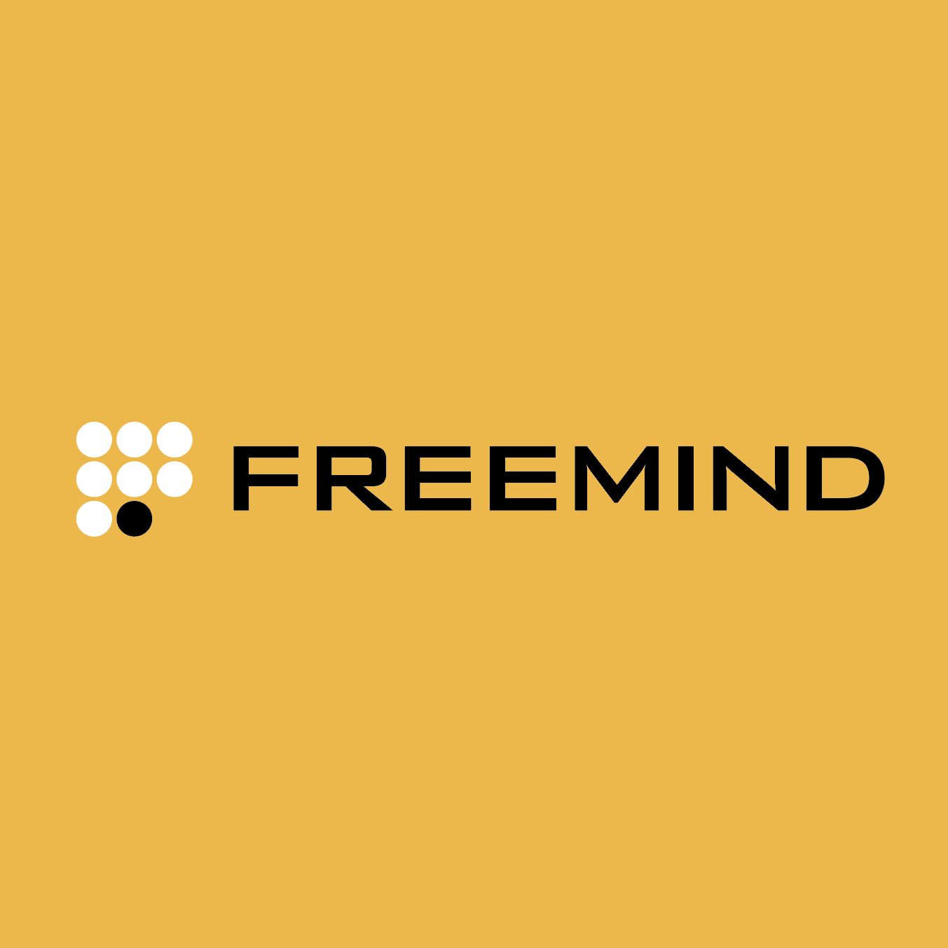FREEMINDロゴデザイン