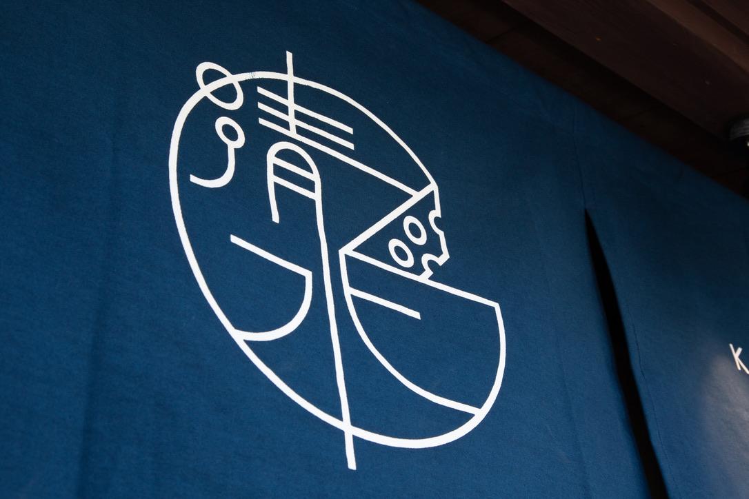 清水チーズ工房 ロゴデザイン