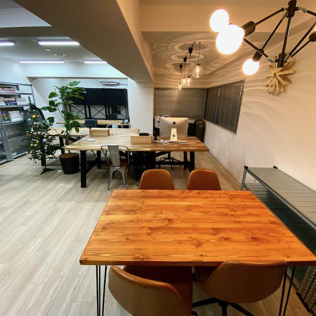 原宿オフィス