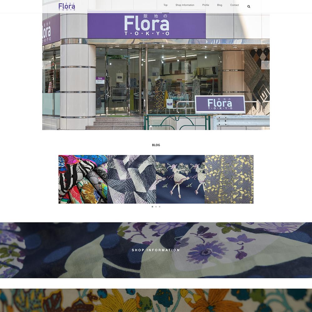 flora tokyo