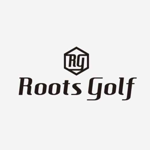 Roots Golf 小物用ロゴデザイン