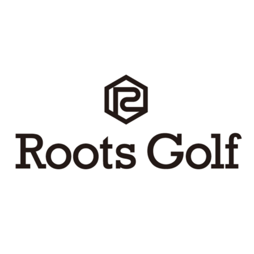 Roots Golf ロゴデザイン