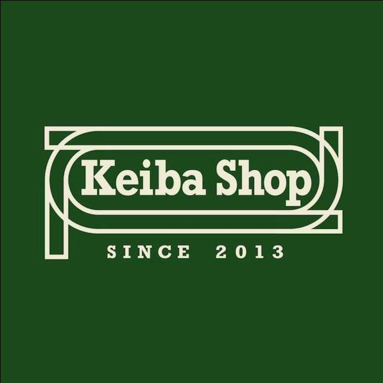 Keiba Shop ロゴデザイン