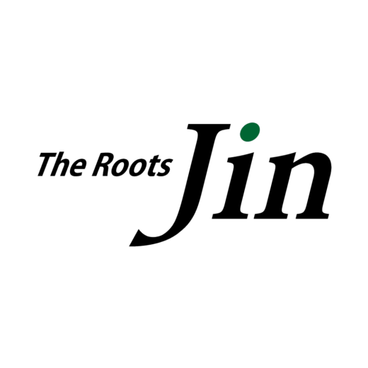 The Roots Jin logo