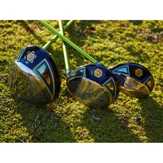 ブログ「素敵にルーツゴルフ」更新中