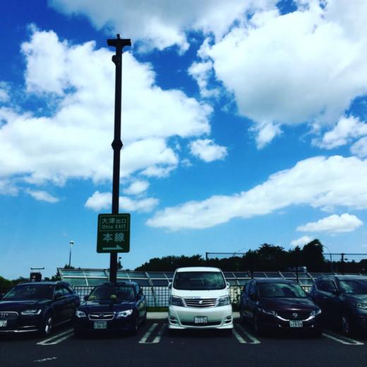 大津から神戸へデザインのミーティングに移動