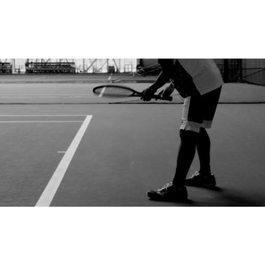 Toalson S-MACH PRO テニスラケットプロモーションビデオ