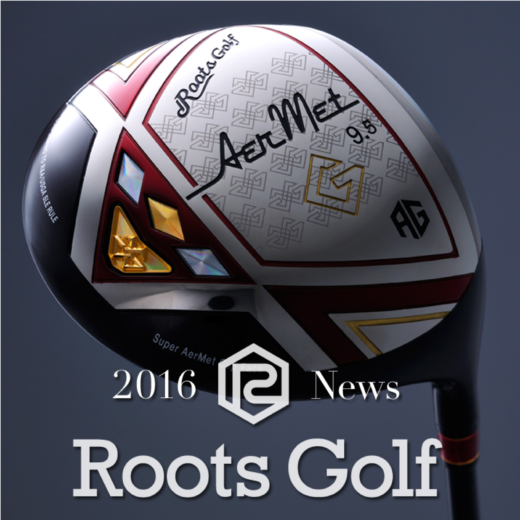 Roots Golf Story 動画制作