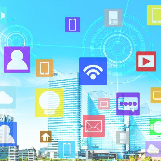 様々なメディアやアプリケーションが活用される現代社会