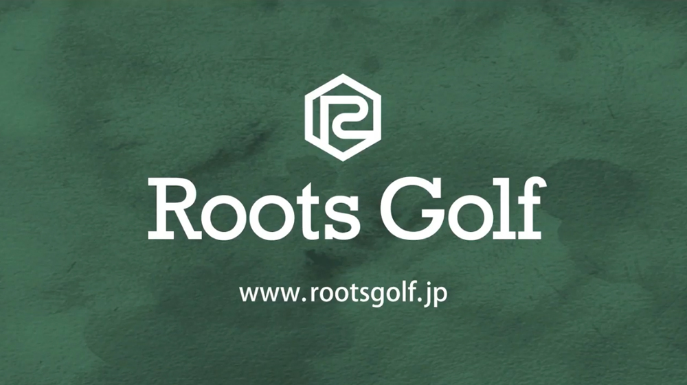 Roots Golf Promotion