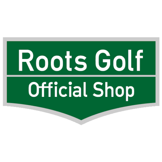 roots golf shop logo